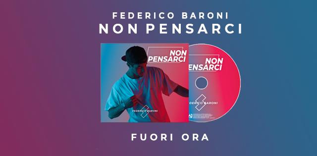 Dopo aver pubblicato Non Pensarci ed aver suonato prima di James Morrison ed anche di Max Gazzè, torna a suonare a Roma il busker Federico Baroni