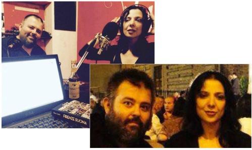 Firenze sogna del buon rock e noi ne parliamo con Elisa Giobbi e Sauro Chellini, quelli di FirenzeSuona