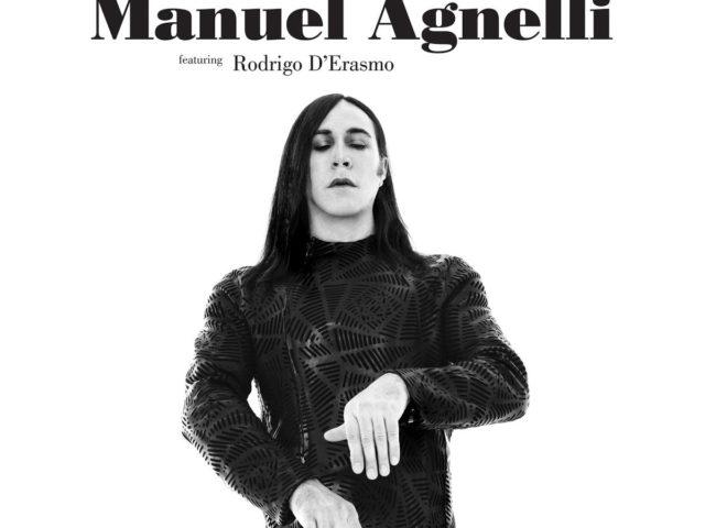 An evening with Manuel Agnelli, dal 18 novembre in tour e il 22 esce il vinile per la Island Records