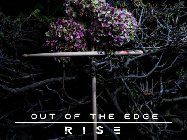 Rise another Day, il video del nuovo singolo di Out of the Edge, gruppo prog rock capitanato da Luca Stasi
