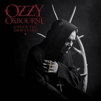 Ozzy Osbourne è tornato con Under The Graveyard