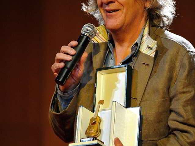 Sergio Secondiano Sacchi presenta Vent'anni di Sessantotto e parla del Premio Tenco e della canzone d'autore