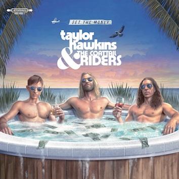 Taylor Hawkins dei Foo Fighters pubblica il nuovo album