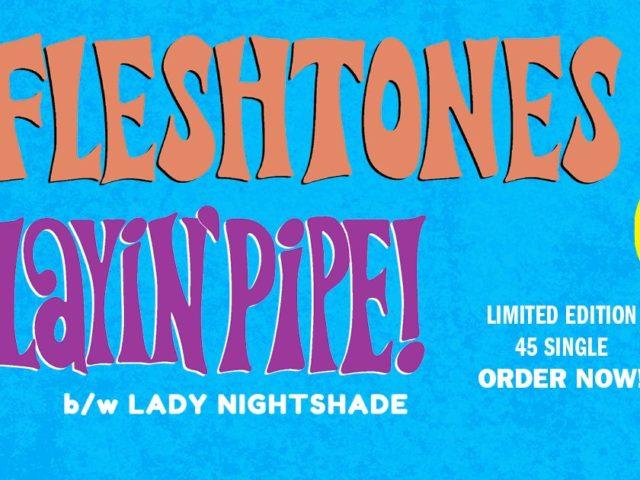 L'alternative rock dei leggendari The Fleshtones percuoterà il Nord Italia ..