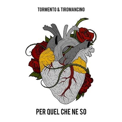Tormento e Tiromancino insieme in Per quel che ne so