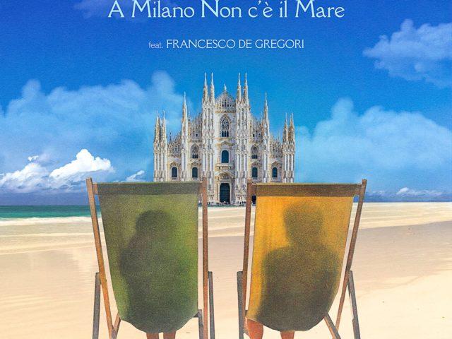 A Milano Non C'è Il Mare, nuovo brano (e videoclip) di Tricarico con Francesco De Gregori