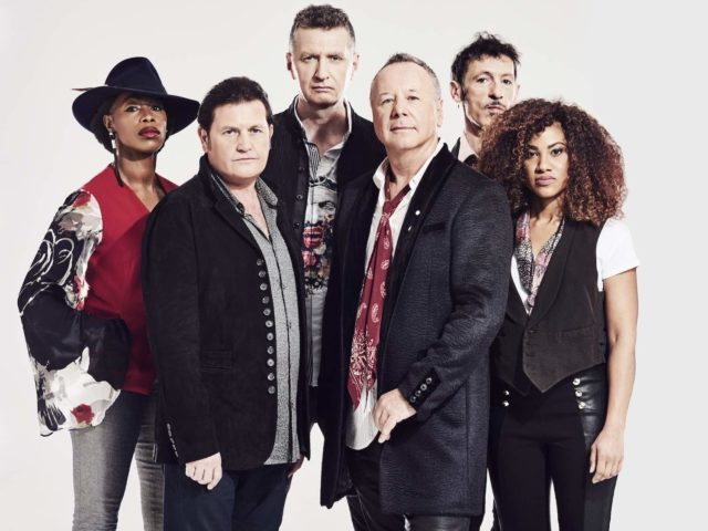 I Simple Minds si aggiungono al cartellone del Pistoia Blues 2020