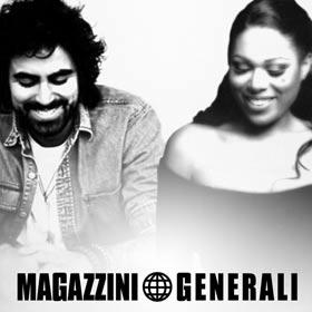 Ai Magazzini Generali di Milano il freddo si sconta ballando con Rudeejay e Jenny B