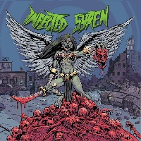 Infected Syren – Infected Syren (Autoproduzione)