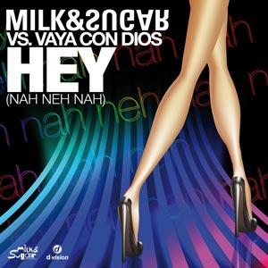 Riesplode la passione per la Dance Gitana con il remake dei Vaya Con Dios ad opera di Milk & Sugar
