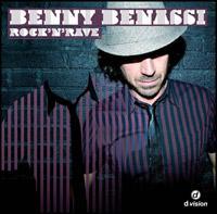 Benny Benassi si concede al rock? Forse..