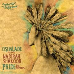 Osunlade – un po' DJ, produttore e musicista – con la passione per il culto dell'Ifa