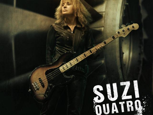Spv/Steamhammer – Suzi Quatro, Raven, Magnum e la febbre del Rock