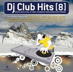 L'ottava meraviglia firmata Dj Club Hits