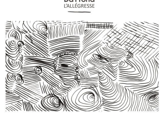 DaYTona – L'Allegresse (Autoproduzione)