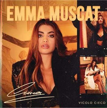 Emma Muscat torna con il singolo Vicolo Cieco