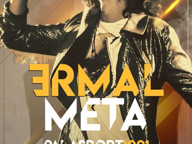 Ermal Meta finalmente ritorna in concerto a Marzo, ma … del 2021 ..!