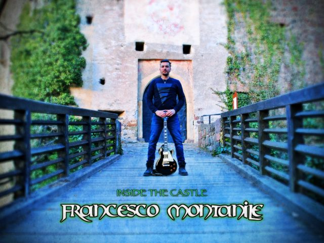 Tra fusion, jazz ed elettronica: il cd Inside The Castle di Francesco Montanile
