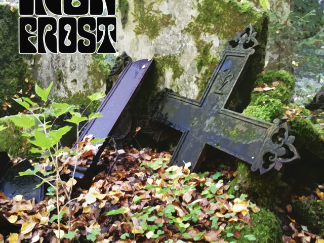 Iron Frost – For Whom The Death Tolls (Autoproduzione)