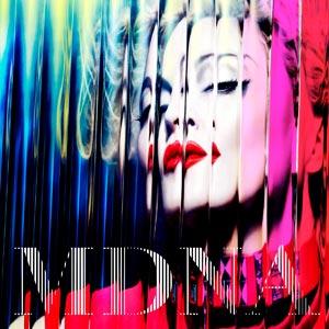 MDNA: il nuovo punto di partenza di Madonna
