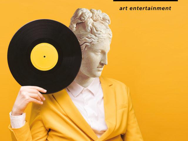 Musei in Musica a Roma il 14 dicembre con Micol Arpa Rock, Cafè Loti, Riccardo Fassi Tankio Band