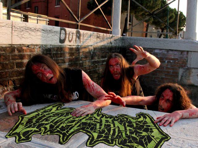 Venezia Death'n Roll: per i Membrance un nuovo videoclip da Venerdì 13 Dicembre ..