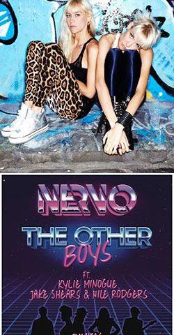 Nervo: la straordinaria ascesa delle gemelle Dance