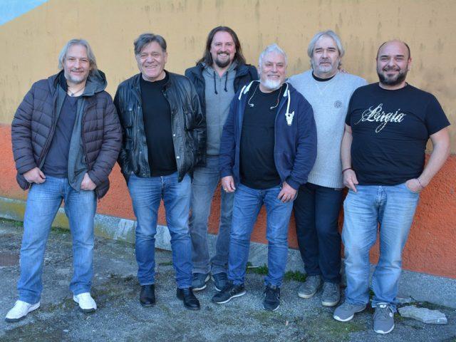 I Nomadi tornano a suonare dal vivo: prima data l'11 luglio a Carmignano di Brenta