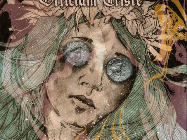 Officium Triste – The Death of Gaia (Transcending Obscurity)