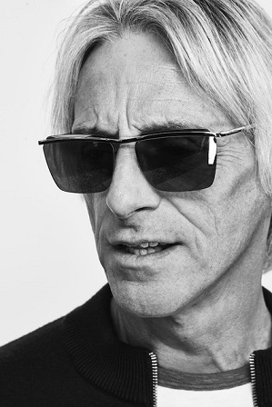 Paul Weller. The Modfather torna in Italia nel 2020