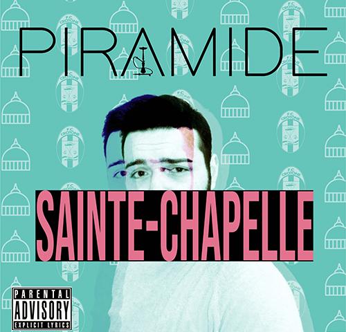 Il 2 Gennaio 2020 verrà pubblicato Sainte-Chapelle (il nuovo progetto di Piramide), già anticipato dal singolo omonimo.