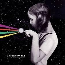 Progetto Panico: Universo n.6