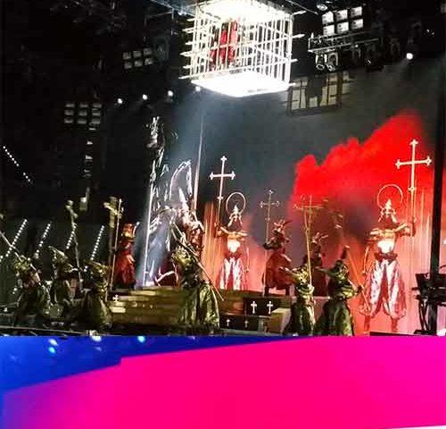 Madonna: Mamma Mia che spettacolo a Torino