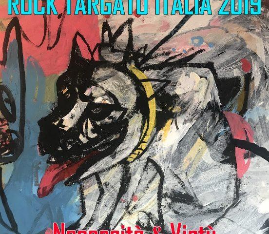 Dedicata alla memoria di Stefano Ronzani, pronta la compilation Rock Targato Italia 2019