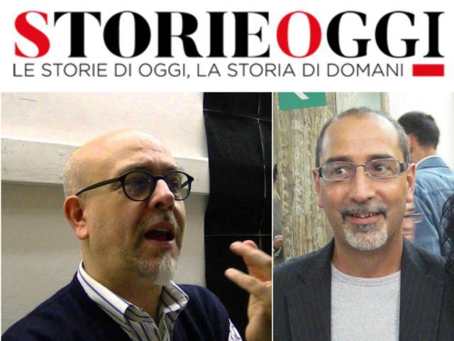 Un grande articolo di Emilio Chiorazzo su StorieOggi.it dedicato alla settimana musicale al Liceo Scientifico Da Vinci di Firenze