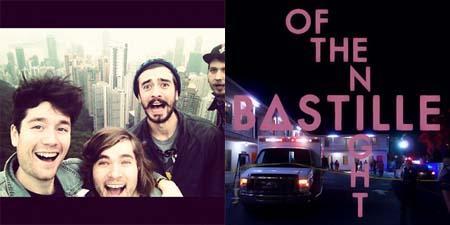 Bastille: come trasformare Snap e Corona in Alternative Rock