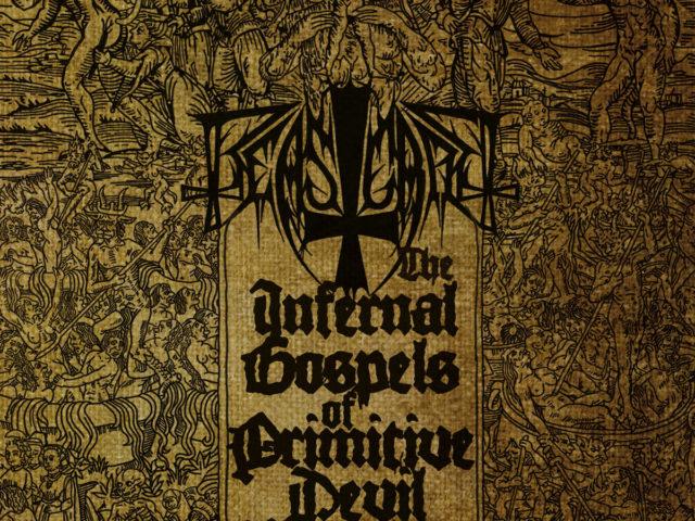 Beastcraft – The Infernal Gospels of Primitive Devil (Pulverised Records)