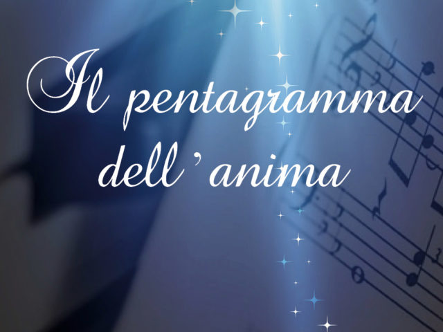 Il pentagramma dell'anima: sarà presentato il 10 Dicembre alla Mondadori di Milano il romanzo ispirato a Giorgio Faletti