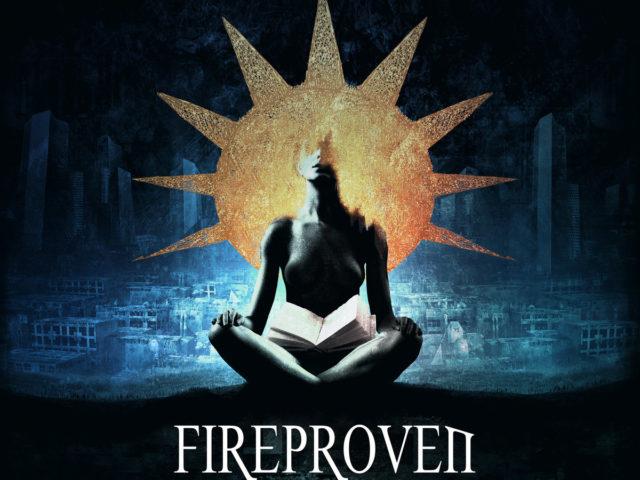 Fireproven – Future Diary (Autoproduzione)