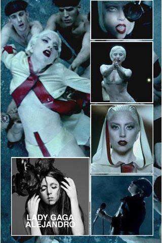 Fernando? Roberto? No, Alejandro è il nuovo singolo di Lady Gaga