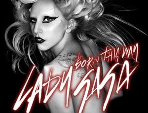Novità dal mondo Gaga: Born This Way, il nuovo singolo