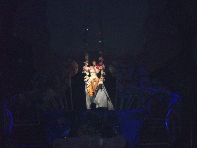 I sogni dei Teenager raccontati dal vivo a Milano da Katy Perry