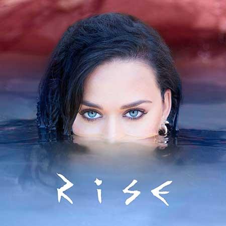Rise: Katy Perry firma la colonna sonora delle Olimpiadi di Rio