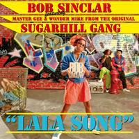 LaLa Song: Bob Sinclar torna a suonarvele!