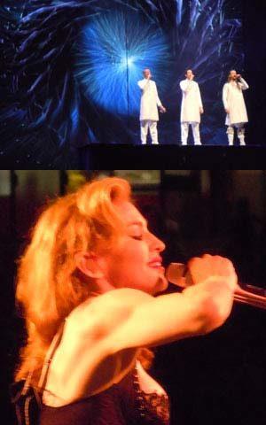 MDNA World Tour 2012 a San Siro: niente si crea, niente si distrugge