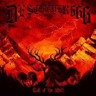 Destroyer 666 – Call of the Wild (Season of Mist)