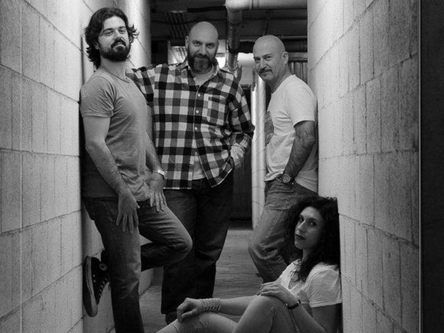 Ælementi: tra prog e rock, una questione di stile! Ne parliamo con il chitarrista Daniele Lulli ..