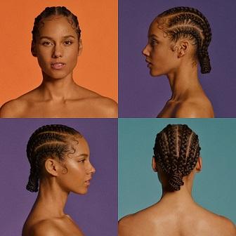 Alicia Keys, il 24 febbraio il nuovo album Alicia