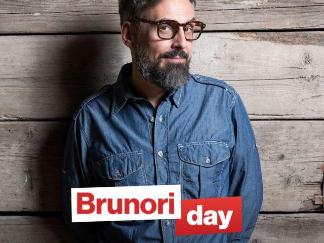 Venerdì 31 Gennaio su Rai Radio2 il Brunori Day