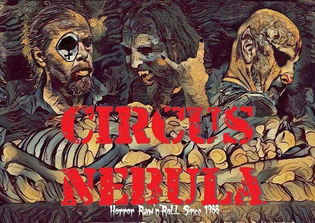 Circus Nebula: la vita ricomincia a 30 anni .. di carriera!